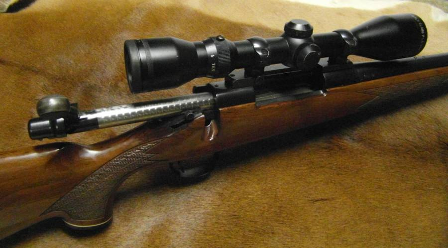 REMINGTON 7MM RM, USED REMINGTON 700 IN 7MM REM MAG WITH