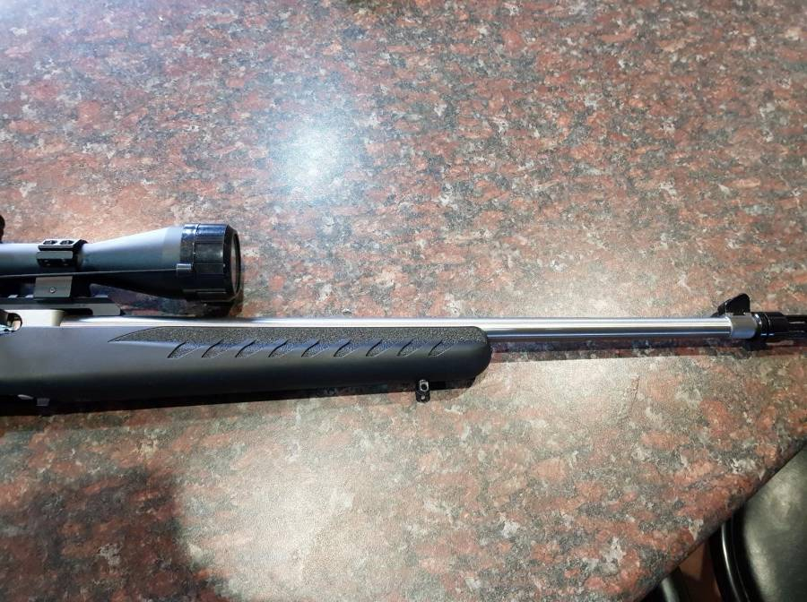 Ruger 10/22 Anniversary Model, 50 Anniversary model with