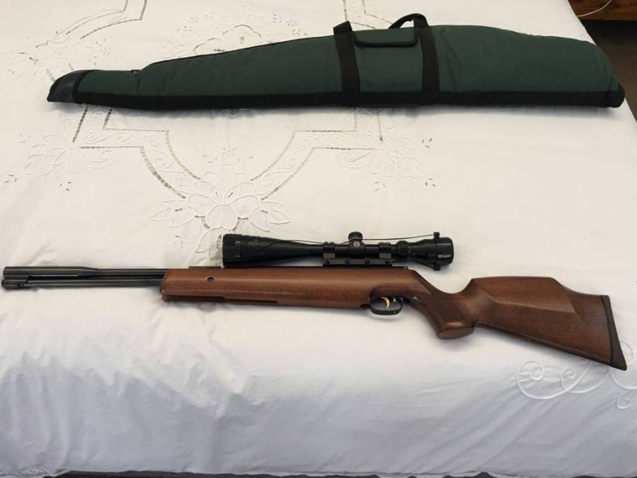 Look Up Number >> AIR RIFLE FOR SALE, THE BEST SPRING AIR RIFLE EVER MADE ...